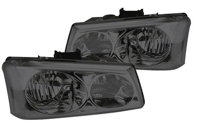 Ford Mustang APC Headlights