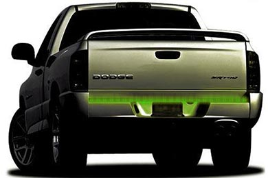 Lincoln Navigator PlasmaGlow HotLinez LED Tailgate Bar