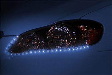 Ford F-150 PlasmaGlow Lightning Eyes LED Headlight Strips