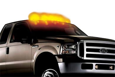 Chevy Suburban PlasmaGlow SkyPods LED Cab Lights