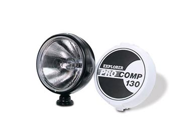 "Audi 80/90 Series Pro Comp 8"" Off-Road Driving Lights"