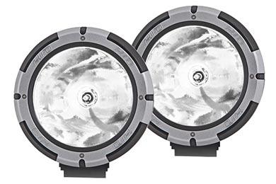 GMC Acadia Pro Comp Explorer HID Lights