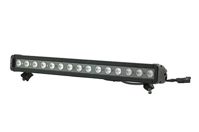 Ford F-350 Pro Comp SEL Series LED Light Bars