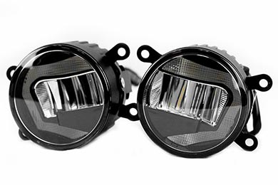 Chevy Suburban ProZ CREE Fog Lights