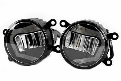 Chrysler Crossfire ProZ CREE Fog Lights