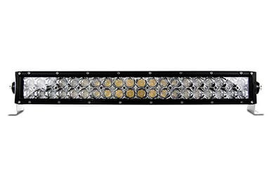 Pontiac GTO ProZ Economy Double Row LED Light Bar