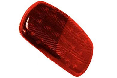 Jeep Grand Cherokee ProZ LED Emergency Light