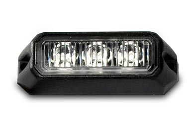 Ford F-150 ProZ LED Surface Mount Strobe Light