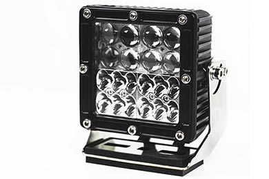Jeep Wrangler ProZ LED Work Lights