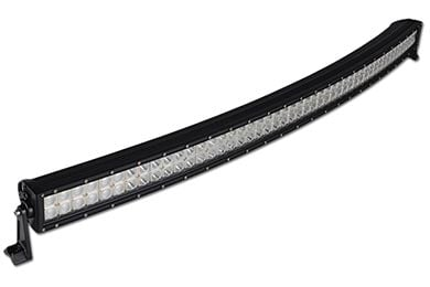 "Ford F-350 ProZ 50"" Double Row LED Light Bar"