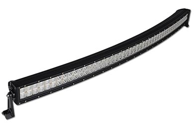 "Ford Fiesta ProZ 50"" Double Row LED Light Bar"