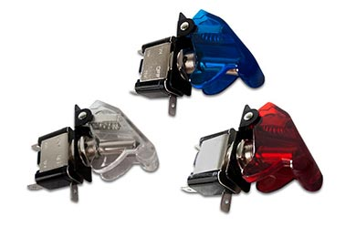 Subaru Outback ProZ LED Toggle Switch