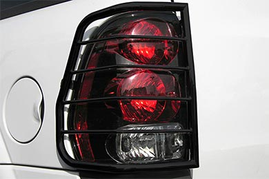 Toyota FJ Cruiser ProZ Premium Tail Light Guards