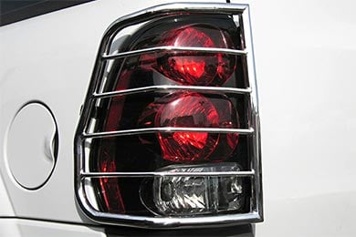 ProZ Premium Tail Light Guards