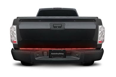 Dodge Grand Caravan ProZ Tailgate LED Light Bars
