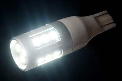 Scion tC Putco Metal LED 360