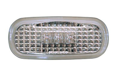 Putco Pure LED Fender Marker Lights