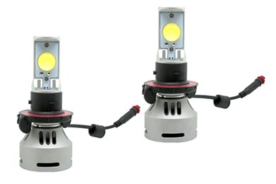 Suzuki Aerio Putco LED Headlight Bulb Conversion Kits