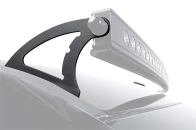 Putco LED Light Bar Roof Mount Bracket Kit