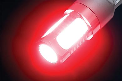 Mitsubishi Raider Putco Plasma LED Bulbs