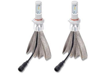 putco silver lux led headlight conversion kit