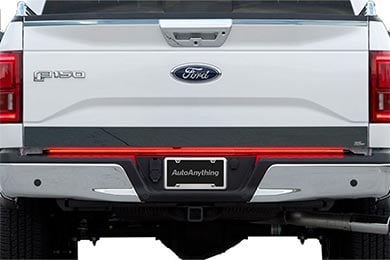 Audi A8 Putco Switchblade LED Tailgate Light Bar