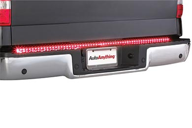 GMC Canyon Rampage Tailgate LED Light Bars