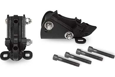 Rigid Adapt Stealth Mount Bracket Kit