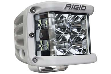 Chevy Tahoe Rigid Industries D-SS Dually Side Shooter LED Lights