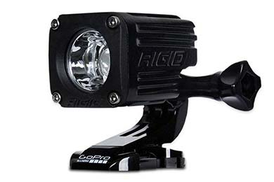 Ford F-150 Rigid Industries Ignite LED Lights