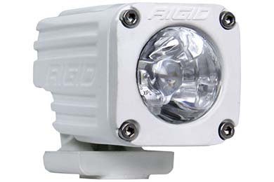 Ford F-150 Rigid Industries Ignite LED Lights