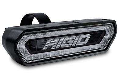 Mazda RX-8 Rigid Industries Chase Rear Facing LED Light