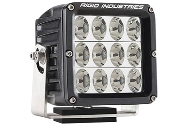 Jaguar S-Type Rigid Industries D2 XL LED Lights