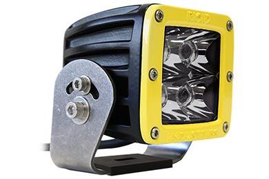 Ford F-150 Rigid Industries Dually HD Series LED Lights