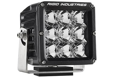 Ford Mustang Rigid Industries Dually XL LED Lights