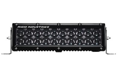 Cadillac DTS Rigid Industries E2 Series LED Light Bars