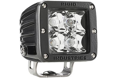Rigid Industries E-Mark Certified Dually LED Lights
