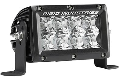 Nissan Pathfinder Rigid Industries E-Mark Certified E Series LED Light Bars