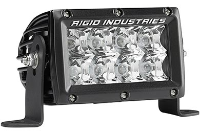 Ford Fiesta Rigid Industries E-Mark Certified E Series LED Light Bars