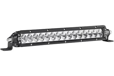 Lincoln Town Car Rigid Industries E-Mark Certified SR2 Series LED Light Bars
