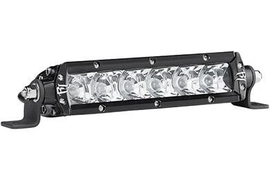 Hummer H2 Rigid Industries E-Mark Certified SR Series LED Light Bars