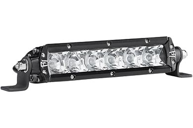 Chevy Tahoe Rigid Industries E-Mark Certified SR Series LED Light Bars