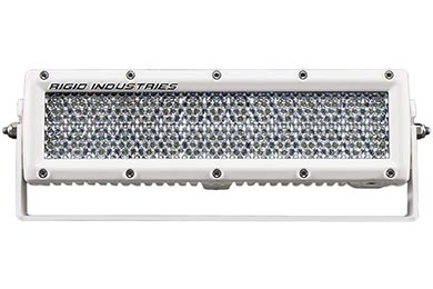 Chevy Trailblazer Rigid Industries M2 Series LED Light Bars