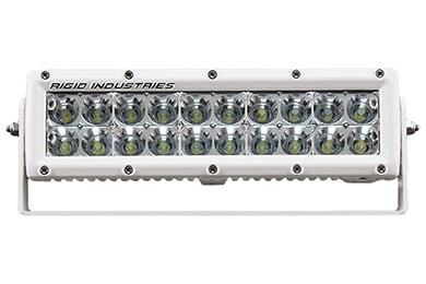Toyota Matrix Rigid Industries M Series LED Light Bars