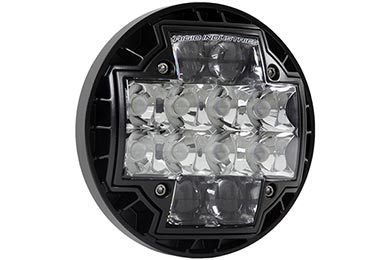 Chevy C/K 2500 Rigid Industries R2-46 Retrofit LED Lights