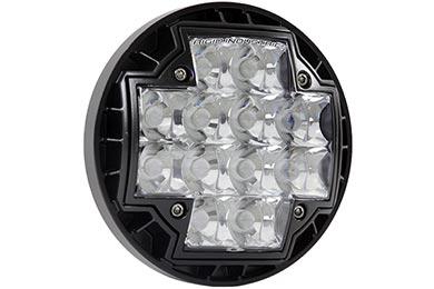 Mercedes-Benz 400 Rigid Industries R-46 Retrofit LED Lights