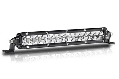 Chevy Colorado Rigid Industries SR-2 High & Low LED Light Bars