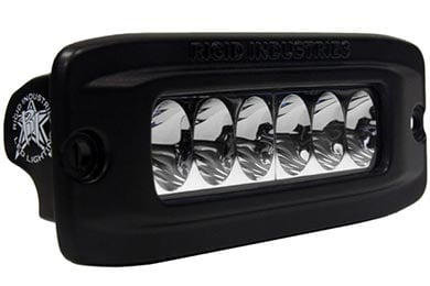 Chevy Prizm Rigid Industries SR-Q2 Series LED Lights