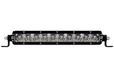 Nissan Pathfinder Rigid Industries SR Series LED Light Bars