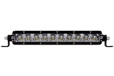 Nissan Altima Rigid Industries SR Series LED Light Bars